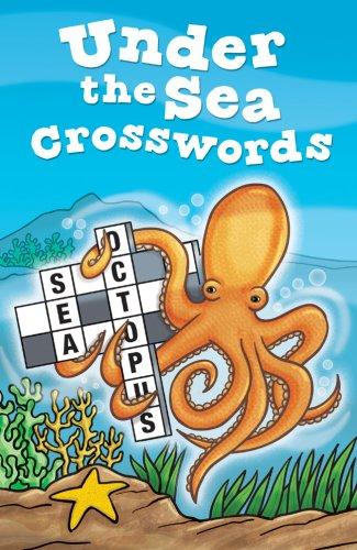 9781402755606: Under the Sea Crosswords