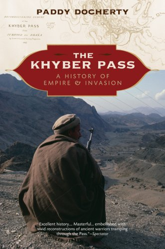9781402756962: The Khyber Pass: A History of Empire & Invasion
