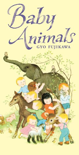 9781402757013: Baby Animals