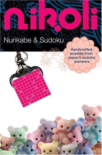 Nurikabe & Sudoku: Nikoli