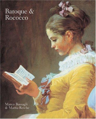 9781402759253: Baroque & Rococo