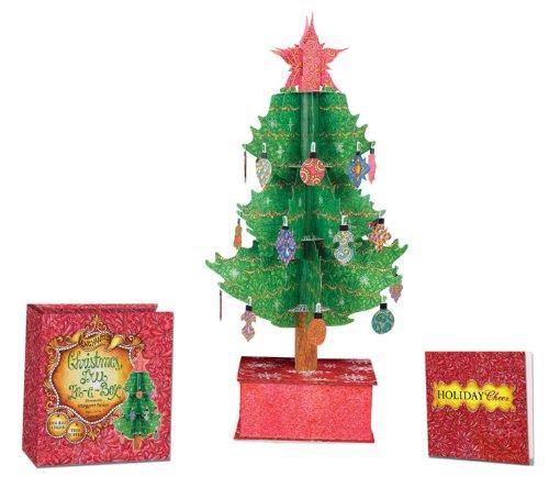Enchanted Christmas Tree In-a-box: Sam Ita