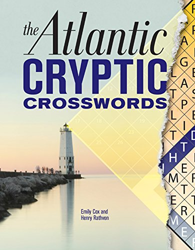9781402759864: The Atlantic Cryptic Crosswords