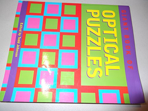 9781402759901: Giant Book of Optical Puzzles