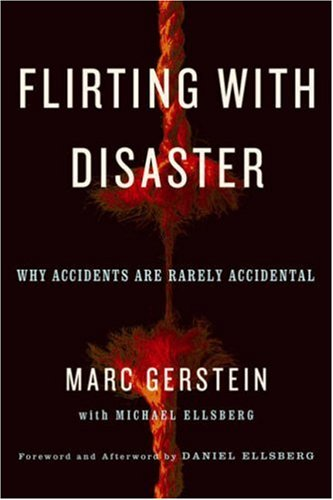 9781402761089: Flirting with Disaster