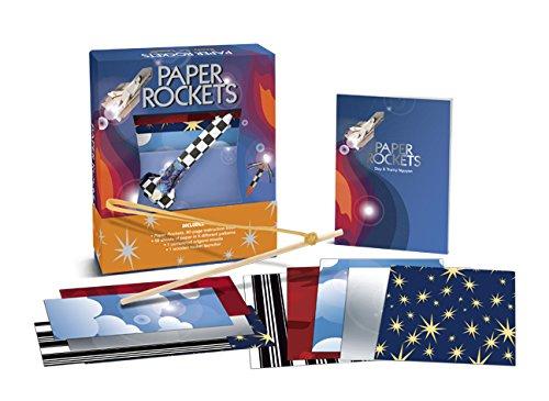 9781402761102: Paper Rockets