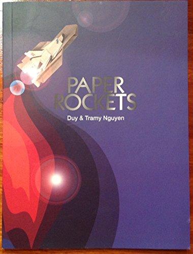 9781402761119: Paper Rockets