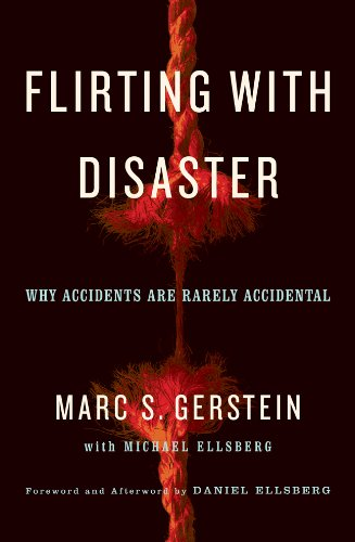 9781402761836: Flirting with Disaster: Why Accidents Are Rarely Accidental