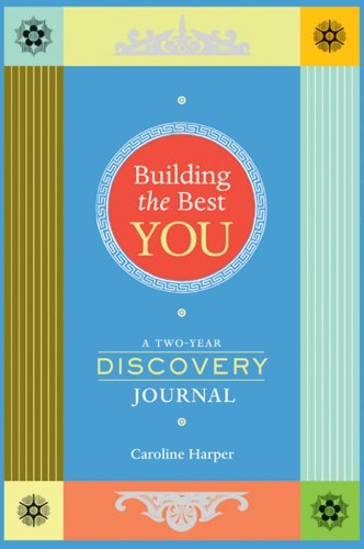9781402762390: Building the Best You: A Two-Year Discovery Journal