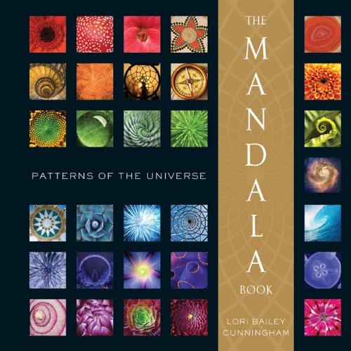 9781402762901: The Mandala Book: Patterns of the Universe