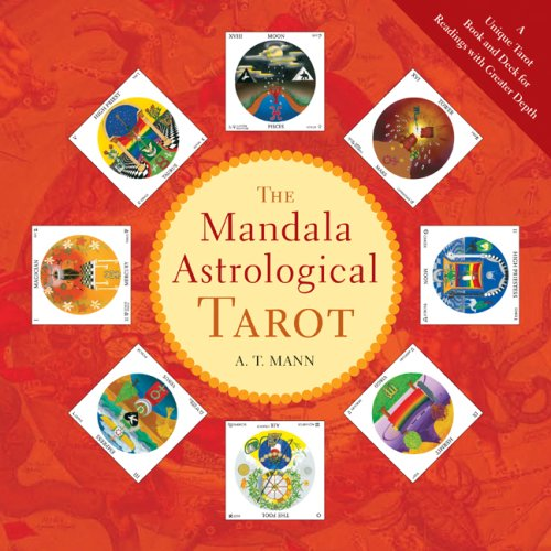 9781402762918: The Mandala Astrological Tarot