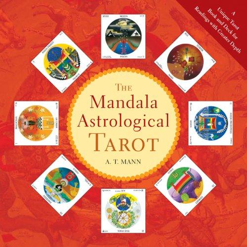 9781402762918: The Mandala Astrological Tarot Cards and Book