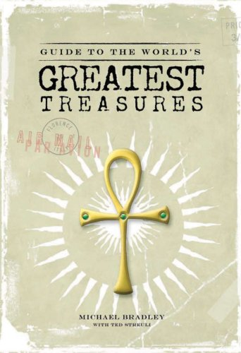 9781402763090: Guide to the World's Greatest Treasures