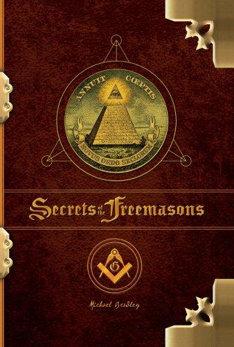 9781402763168: The Secrets of the Freemasons
