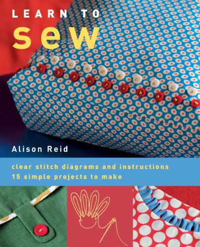 9781402763342: Learn to Sew