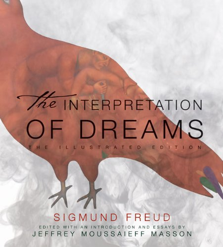 9781402763885: The Interpretation of Dreams: The Illustrated Edition (The Illustrated Editions)