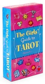 9781402764486: The Girls' Guide to Tarot: Book & Kit