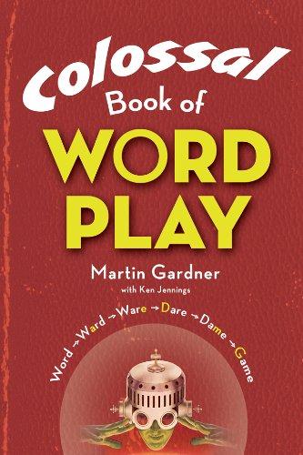 9781402765032: Colossal Book of Wordplay