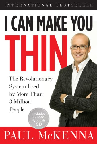 9781402765711: I Can Make You Thin: The Revolutionary System Used by More Than 3 Million People (Book and CD)