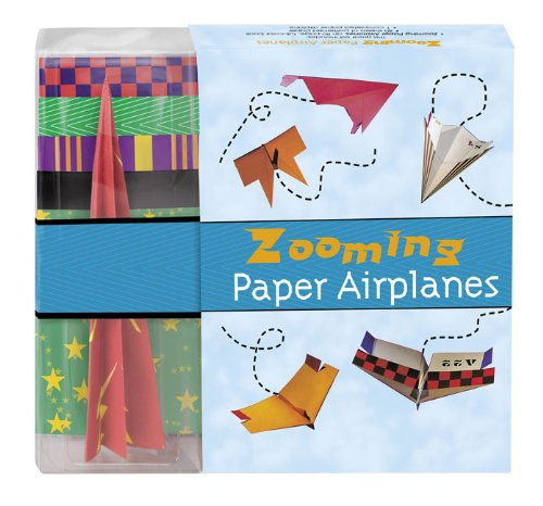 9781402766206: Zooming Paper Airplanes