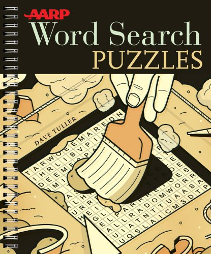 9781402766336: AARP Word Search Puzzles