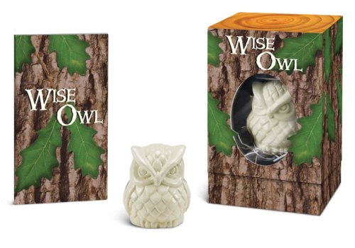 Wise Owl: The Ancient Symbol of Wisdom: Berger, Ross
