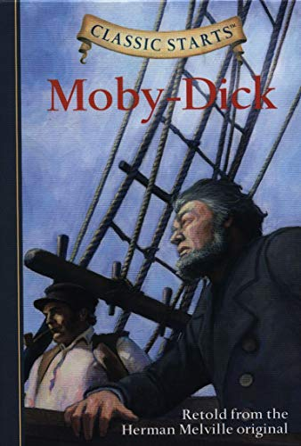 9781402766442: Classic Starts™: Moby-Dick (Classic Starts™ Series)