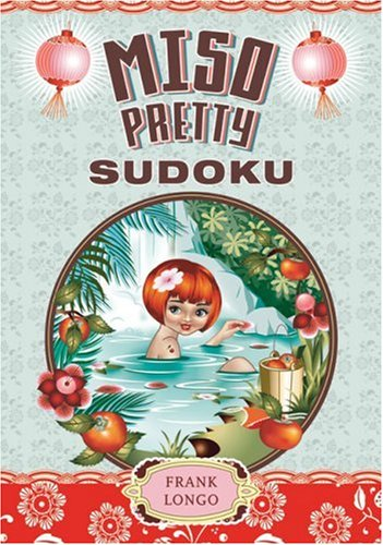 9781402766572: Miso Pretty Sudoku