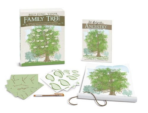 9781402766688: Building Your Family Tree