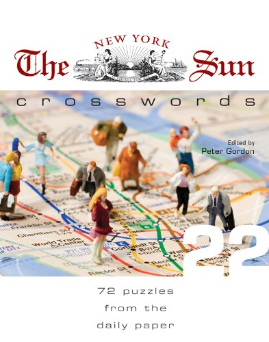9781402767036: The New York Sun Crosswords #22: 72 Puzzles from the Daily Paper