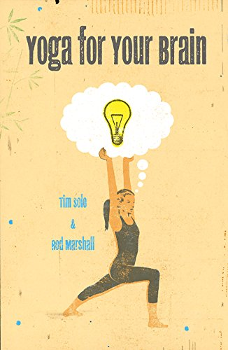 9781402767074: Yoga for Your Brain
