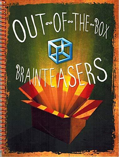Out-of-the-Box Brainteasers: Paul Sloane & Des macHale