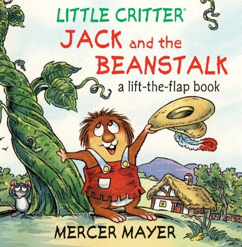 9781402767937: Little Critter® Jack and the Beanstalk: A Lift-the-Flap Book (Little Critter series)