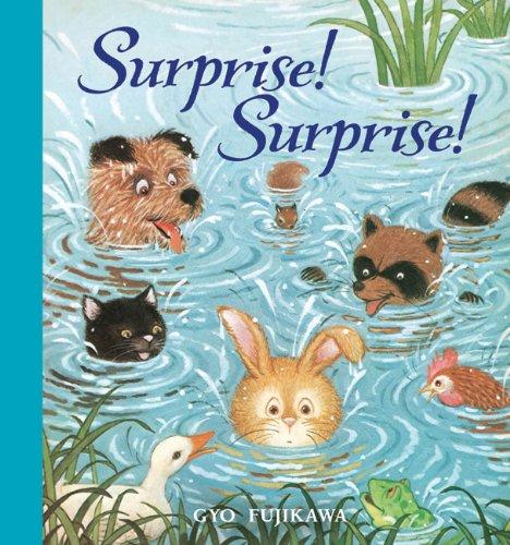 9781402768224: Surprise! Surprise!