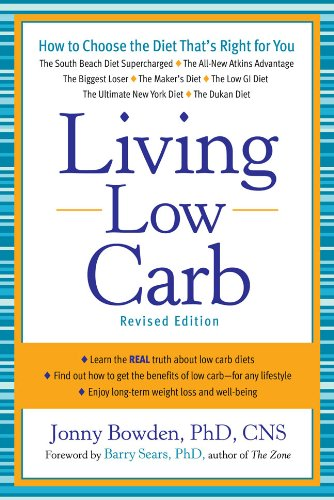9781402768255: Living Low Carb