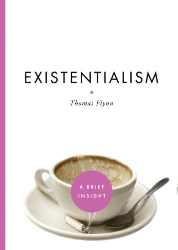 9781402768743: Existentialism (A Brief Insight)