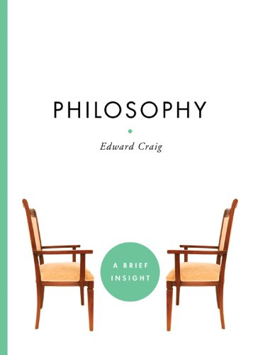9781402768774: Philosophy (A Brief Insight)