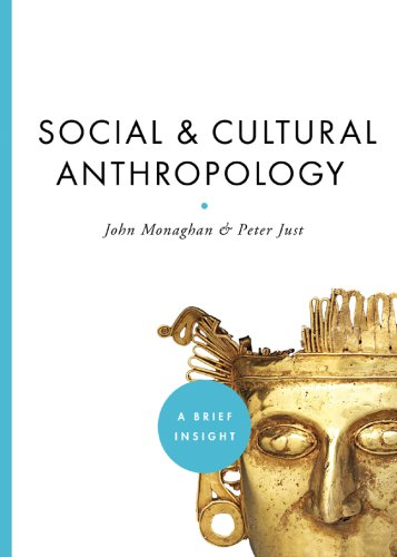 9781402768811: Social & Cultural Anthropology (A Brief Insight)