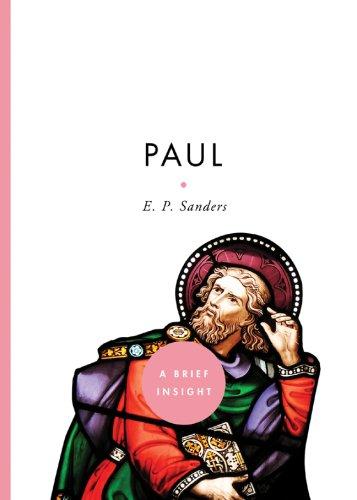 9781402768859: Paul (A Brief Insight)
