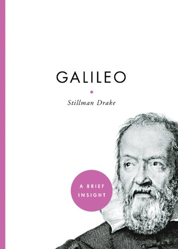 9781402768866: Galileo (A Brief Insight)