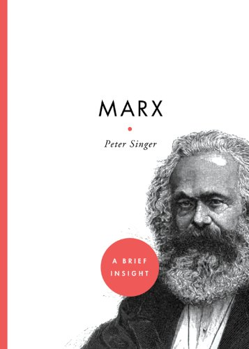 9781402768880: Marx (A Brief Insight)