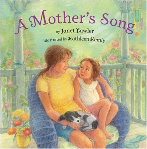 9781402769689: A Mother's Song
