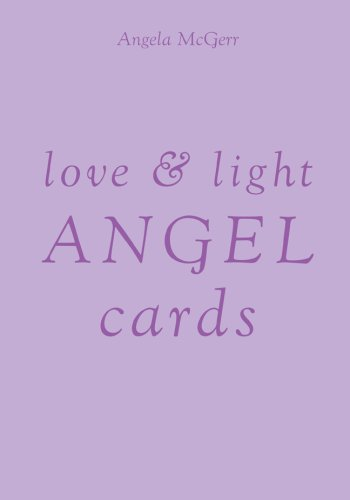 9781402770845: Love & Light Angel Cards [With Cards]