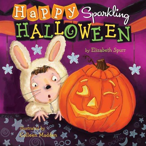 9781402771385: Happy Sparkling Halloween