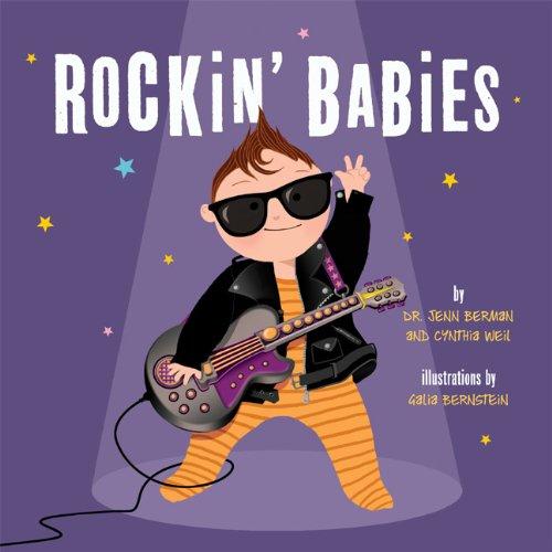 9781402771453: Rockin' Babies