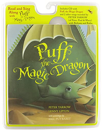 9781402772160: Puff, the Magic Dragon