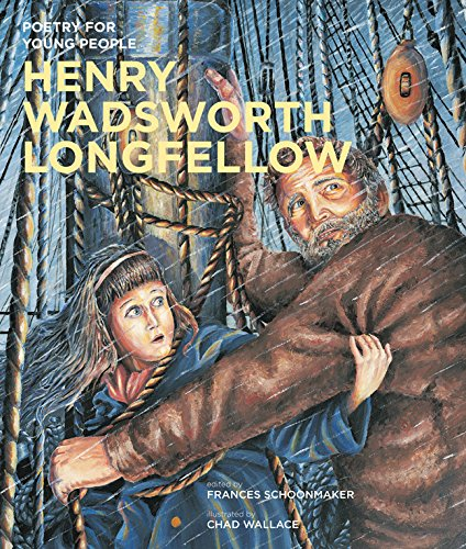 9781402772924: Poetry for Young People: Henry Wadsworth Longfellow