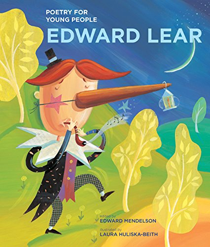 9781402772948: Poetry for Young People: Edward Lear
