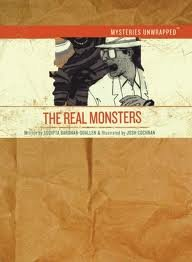 9781402772986: The Real Monsters