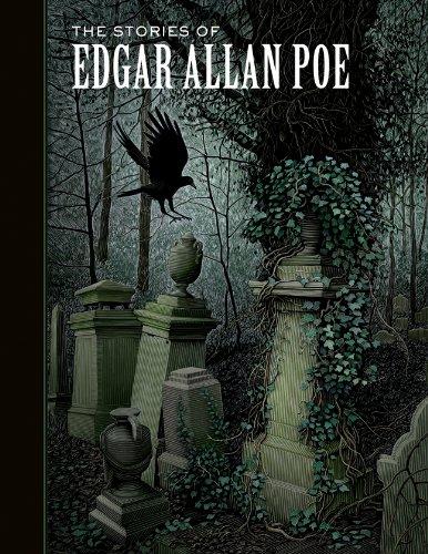 9781402773259: The Stories of Edgar Allan Poe (Sterling Unabridged Classics)